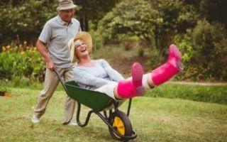 Узнаем, как накопить на пенсию