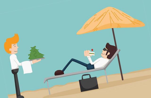 Что такое пассивный доход. Источники пассивного дохода