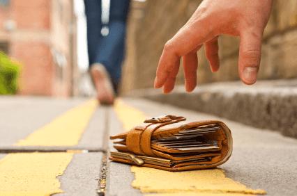 Что делать, если потеряли банковскую карту