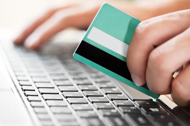 Виды банковских платежных карт